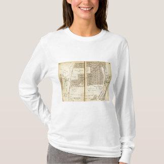 Greenburg, New York 10 T-shirt