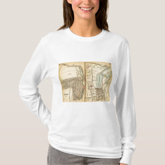Greenburg, New York 11 T-shirt