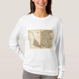 Greenburg, New York 12 T-shirt