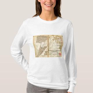 Greenburg, New York 13 T-shirt