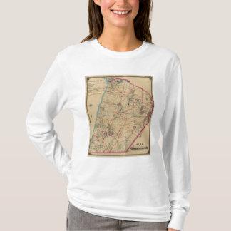Greenburg, New York 14 T-shirt