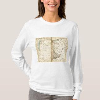 Greenburg, New York 3 T-shirt