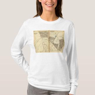Greenburg, New York 8 T-shirt