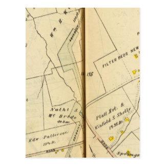 Greenburg, New York 9 Carte Postale