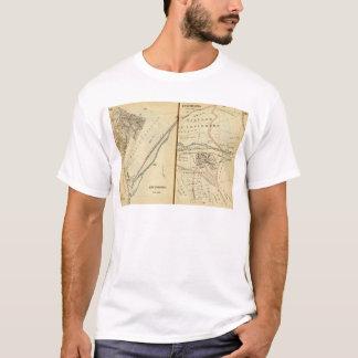 Greenburg, New York T-shirt
