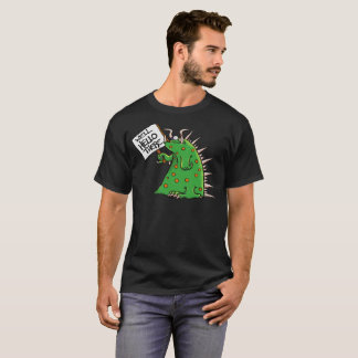 Greep unisexe t-shirt