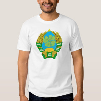Grêle de grêle de Republik T-shirt