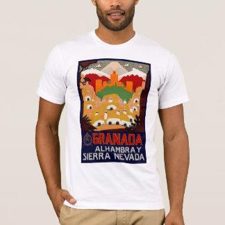 Grenade Espagne T-shirt