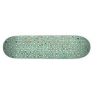 Grenade recréé skateboards
