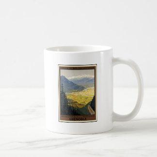 Grenoble Mug