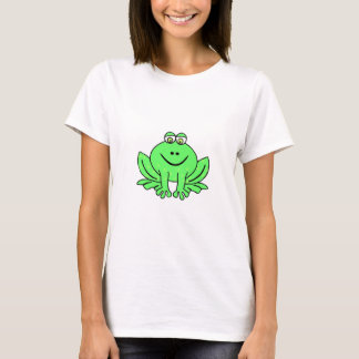 Grenouille de Freddie T-shirt