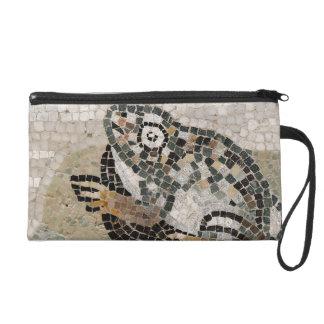 Grenouille, mosaïque du Nil, de la Chambre du Dragonnes