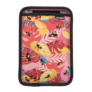 Grenouilles de jungle housses iPad mini