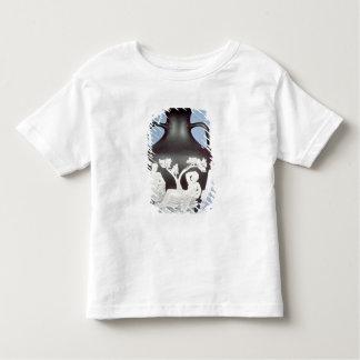 Grès, copie du vase de Portland T-shirt Pour Les Tous Petits