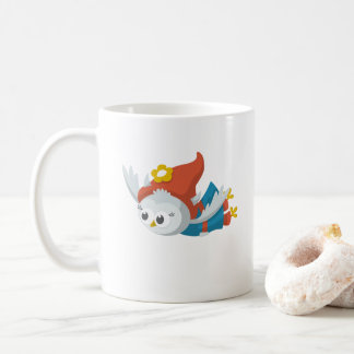 Greww en vol - l'aventure attend ! mug