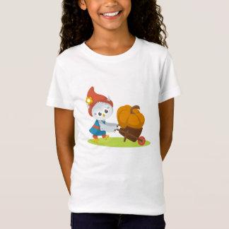 Greww et le potiron T-Shirt