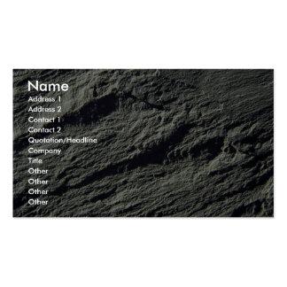 Greystone Carte De Visite Standard