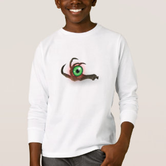 Griffe et globe oculaire t-shirt