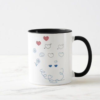 Griffonnages Mug