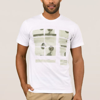Grille de Close_Ups - T-shirt