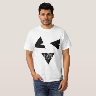 GRIMACE dans votre VISAGE T-shirt