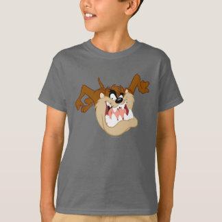 Grimace de mal de TAZ™ T-shirt