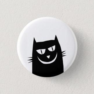 grimacerie du chat pin's