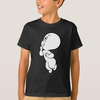 Grimaces de Casper T-shirt