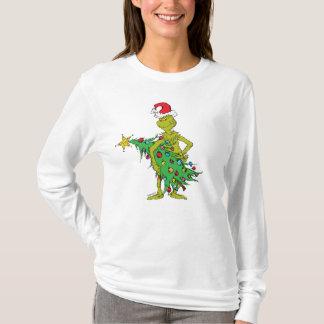 Grinch classique | vilain t-shirt