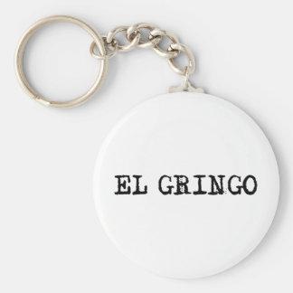Gringo d'EL Porte-clés