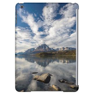 Gris de Lago. Cordillère del Paine 1
