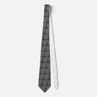 Gris de marteau de Thors Cravate