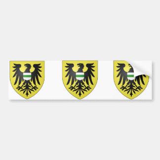 Groniga 1581 Pays-Bas Adhésifs Pour Voiture