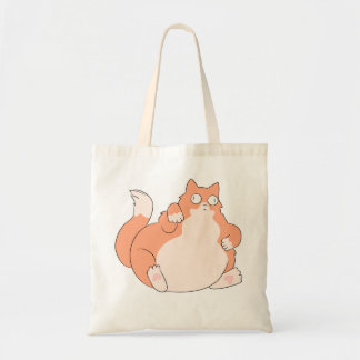 Gros chat sac
