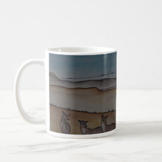 Gros hiver mug