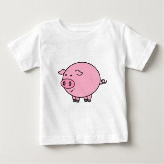 Gros porc t-shirt pour bébé