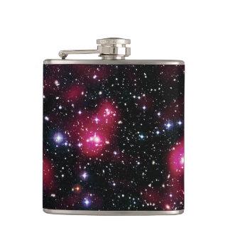 Groupe Abell de galaxie 901/902 photo de l'espace Flasques
