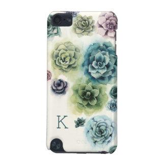 Groupe de Succulents Coque iPod Touch 5G