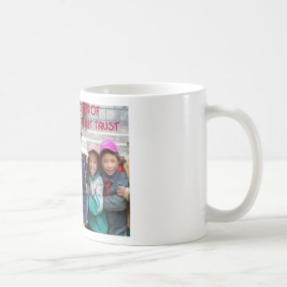 GROUPE DE TIBÉTAIN BOYS3 TASSE