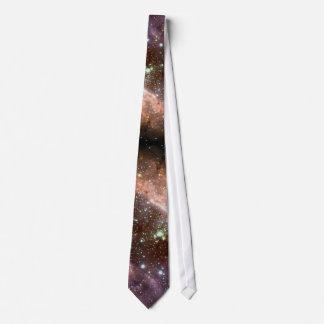 Groupe d'étoile M17 stellaire ESO0416 Cravate