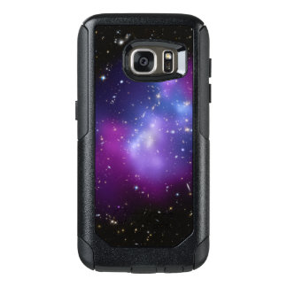 Groupe pourpre de galaxie coque OtterBox samsung galaxy s7