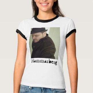 Groupie de Hammarberg T-shirt