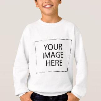 Grouse rouge sweatshirt