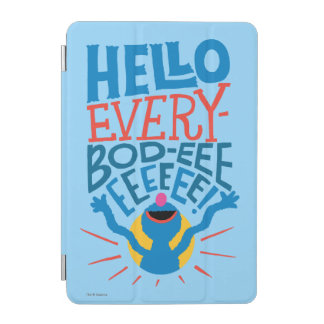 Grover bonjour protection iPad mini