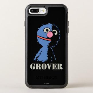 Grover demi coque OtterBox symmetry iPhone 8 plus/7 plus