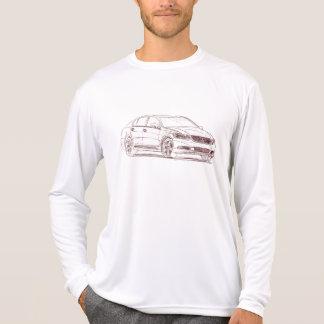 GS 2009 de Lex T-shirt