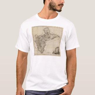 Guadaloupe 2 t-shirt