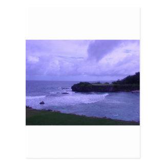 Guam-Golf-Course-Island-Green-Mangilao.JPG Carte Postale