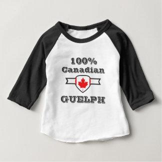 Guelph 100% t-shirt pour bébé
