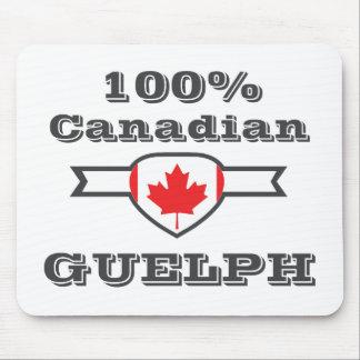 Guelph 100% tapis de souris